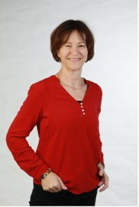 Katharina Zürcher Wunderlin